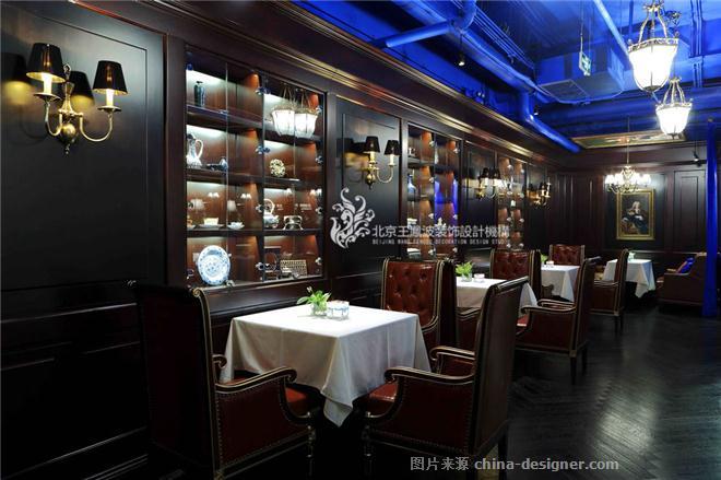 设计师家园-王凤波咖啡厅设计 酒店设计 别墅大宅设计 会所效果图设计