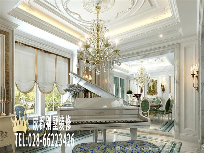 其他 ,北欧风格,现代欧式,阳台,过道,休闲区,餐厅,客厅,独栋别墅