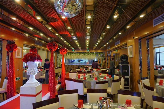 千岛湖北大荒酒店-杭州智游装饰设计工程有限公司的