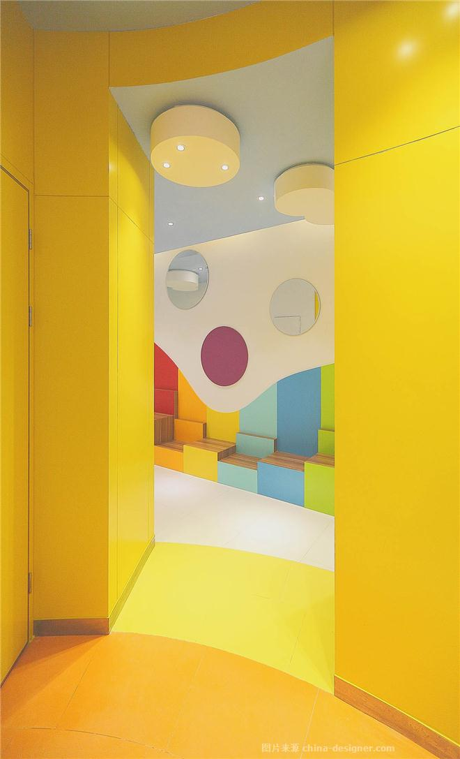 儿童厕所设计图片欣赏