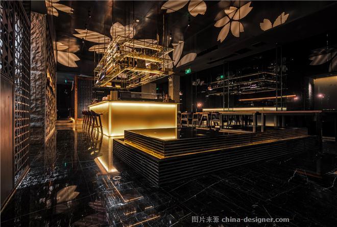 日式酒吧装修风格