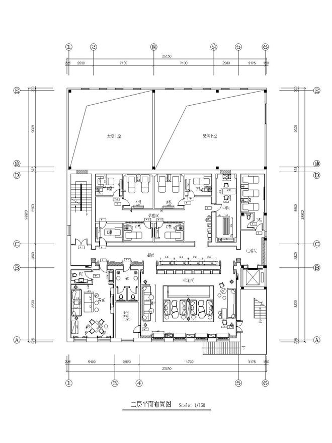 水境spa温泉体验会馆-孙志刚的设计师家园-休闲会所,新中式,闲静轻松