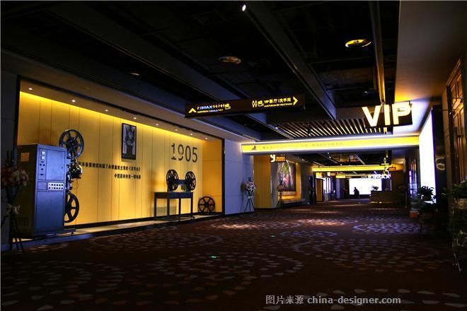 韩国成都万达电影城-张为平的设计师青春-电影院,现代简约,理论家园微皮电影网资阳活力图片