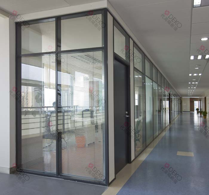 江苏通润机电集团有限公司隔断墙工程启动