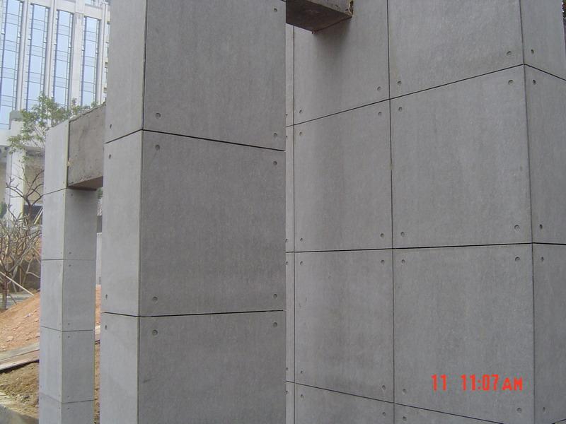 木丝水泥板/美岩水泥板/总部-上海永沛实业有限公司