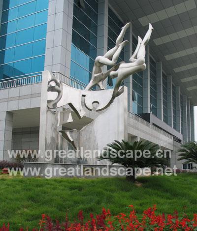 北京格朗景观雕塑艺术设计有限公司