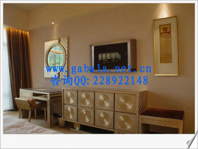包括室外户外家具):   客厅:沙发,休闲椅,茶几,角几,电视柜,高柜,案台