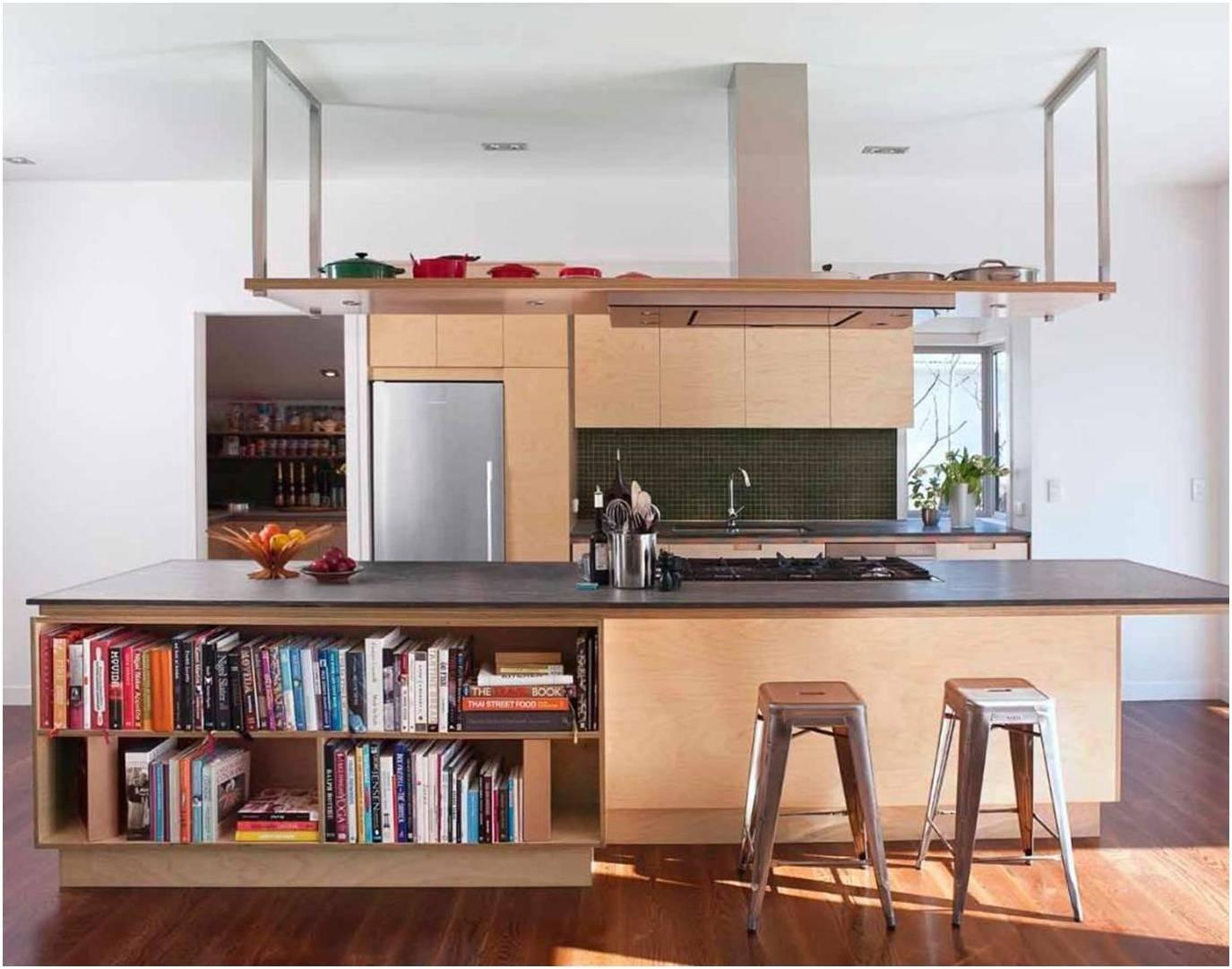 独立岛台厨房多高