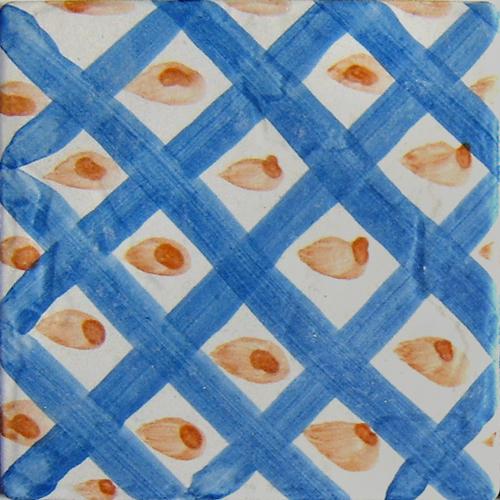 地中海阳光风格瓷砖