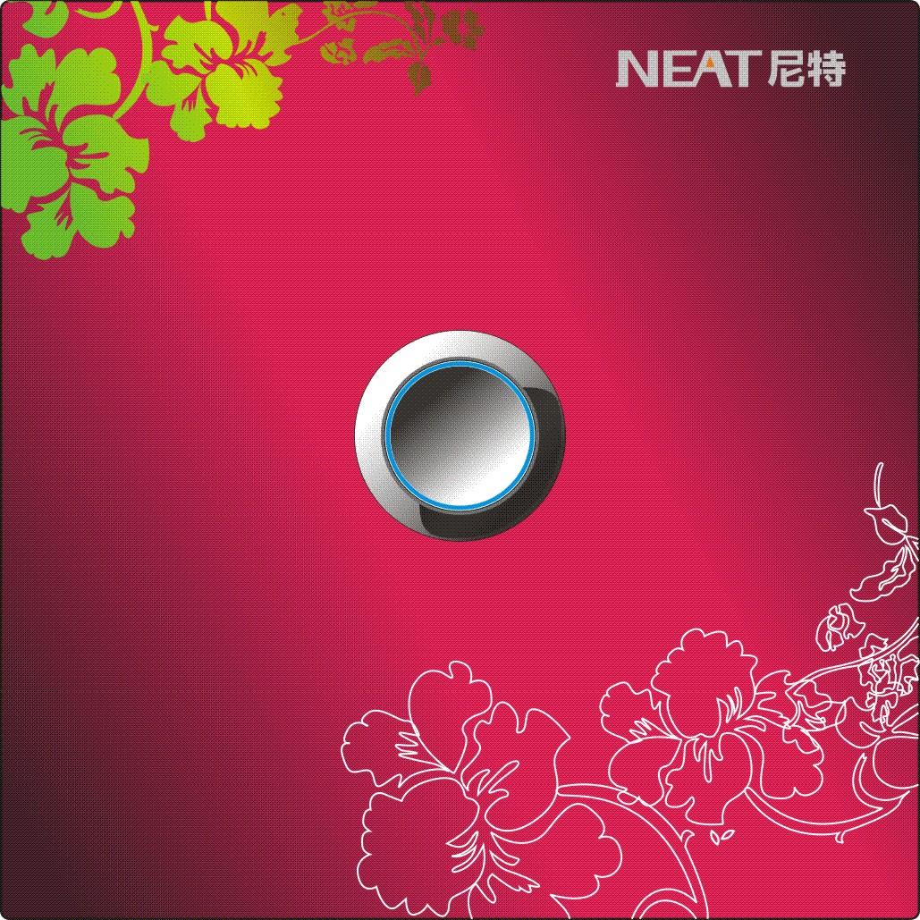 1.手动感应、无线遥控、电话/网络远程控制灯光; 2.具有编码学习功能,可同时存储8个遥控器的控制码; 3.触摸开关功能、自动关断功能、断电记忆功能、远程控制功能、情景设置功能、夜光指示功能、编码学习功能 4.单火线供电,可直接替换原有普通机械开关。