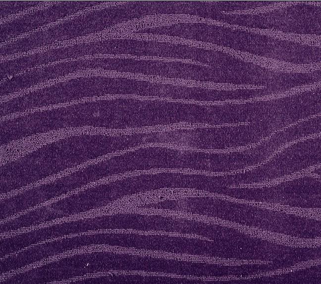 欧式紫色地毯贴图;