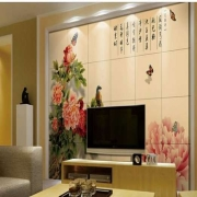 bd空间设计-郴州天昱丰建材装饰设计有限公司