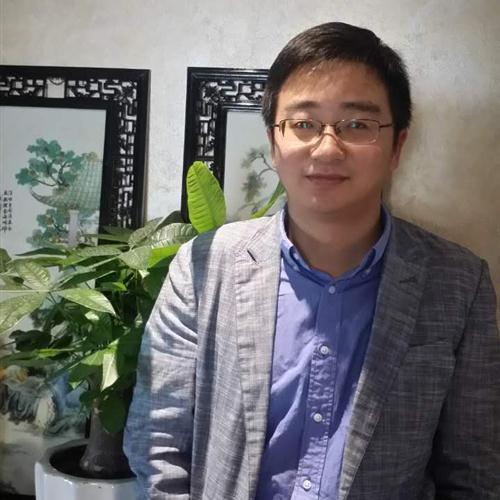 青岛书法协会蔡生卢